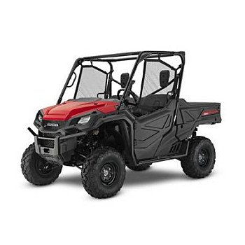 2018 Honda Pioneer 1000 for sale 200657542